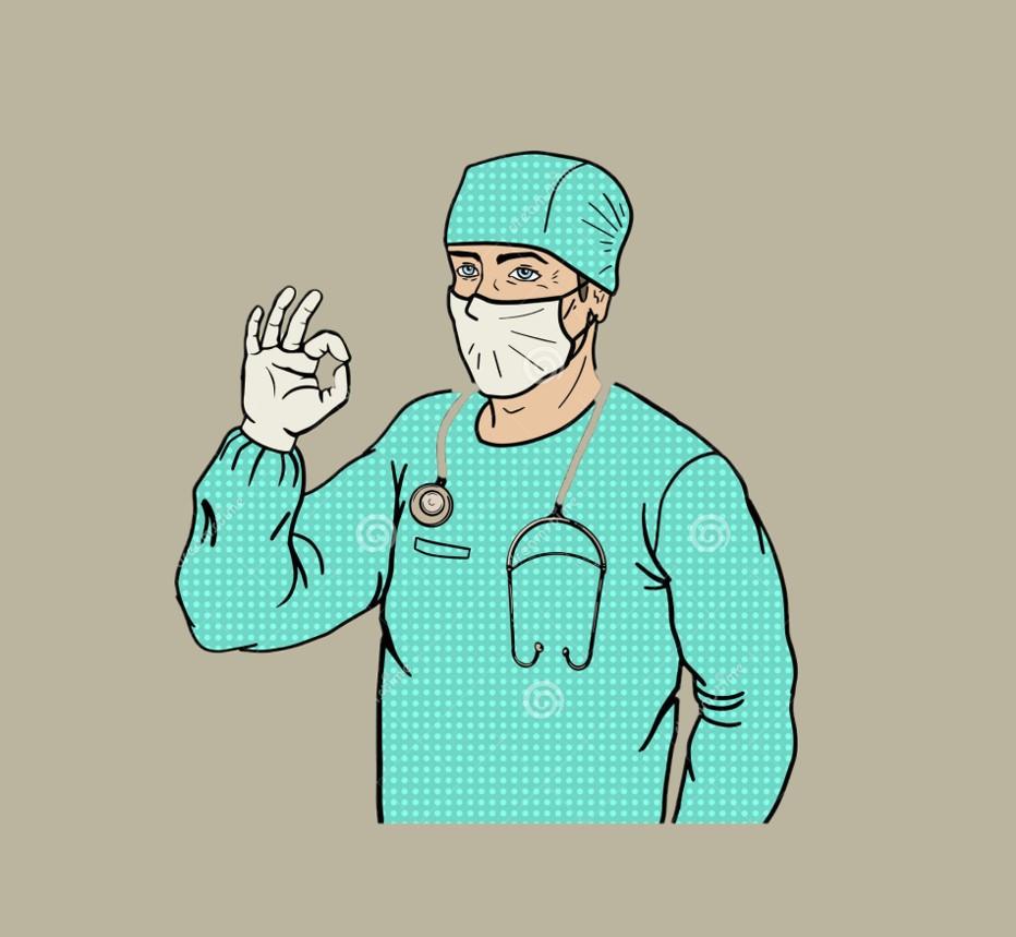 Βοηθός Χειρουργού