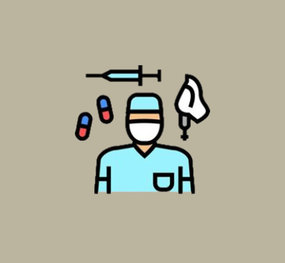 Αναισθησιολόγος