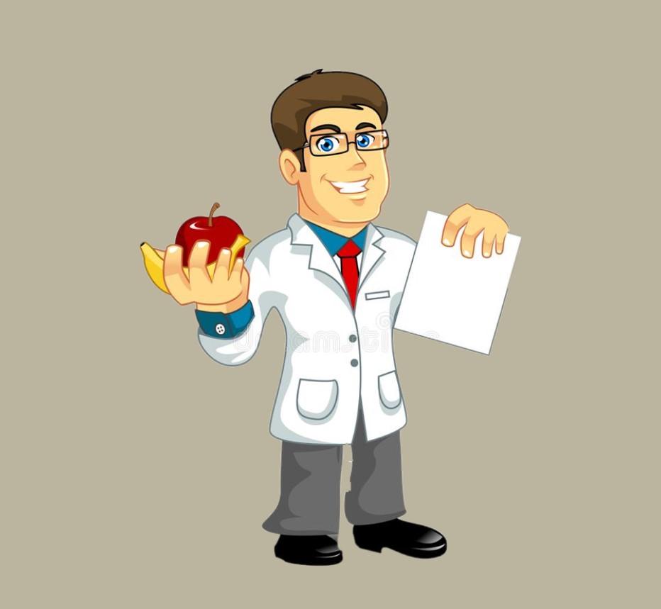 Διαιτολόγος - Διατροφολόγος